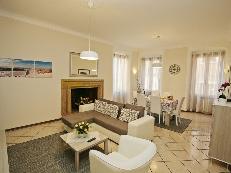 Apartment Residenza Duomo - 2180