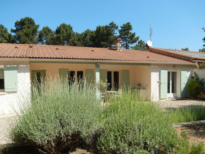 Holiday house Les Lauriers