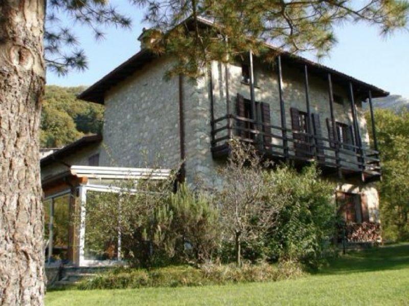 Ferienhaus La Pradasella