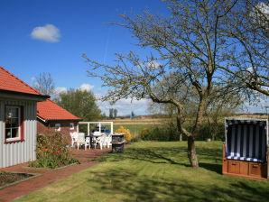 Ferienhaus Friesenkate
