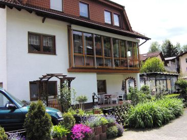 Holiday apartment House-Schmidt