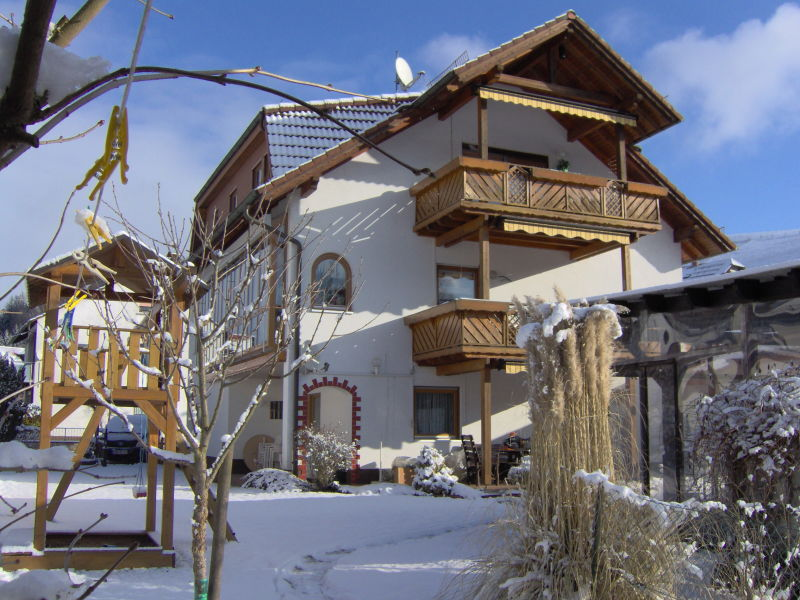 Ferienwohnung Haus-Schmidt
