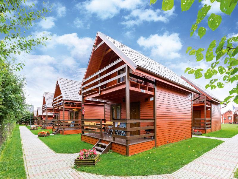 Ferienhaus Orka PL 050.025W