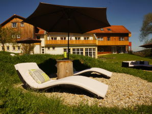 Ferienwohnung Feriendorf Schwarzholz Viechtach 1 Zi.Ferienwohnunung
