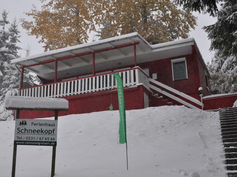 Ferienhaus Haus Schneekopf