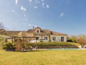 Villa Maison Beune près de la Dordogne
