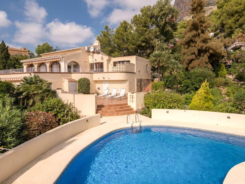 Villa Fairmont
