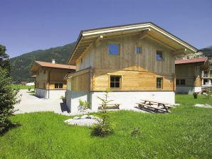 Ferienhaus Eberharter A 257.001