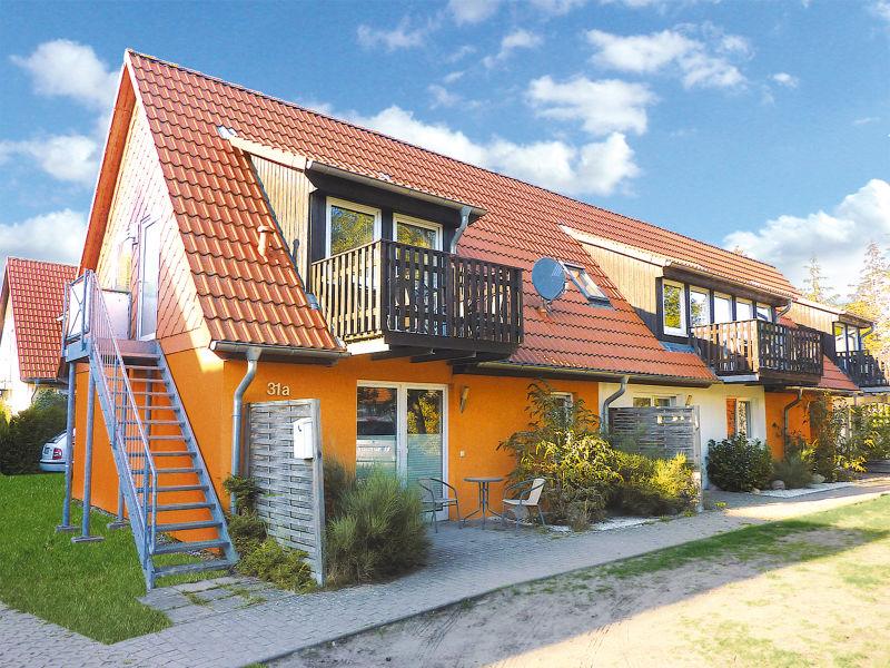 Ferienwohnung im Haus Sanddorn D 066.031
