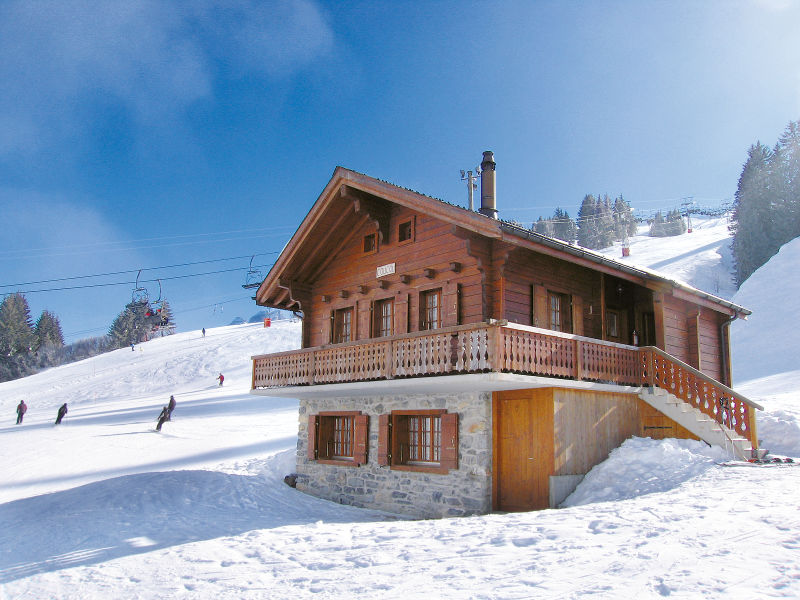 Chalet Cou Cou CH 431.016