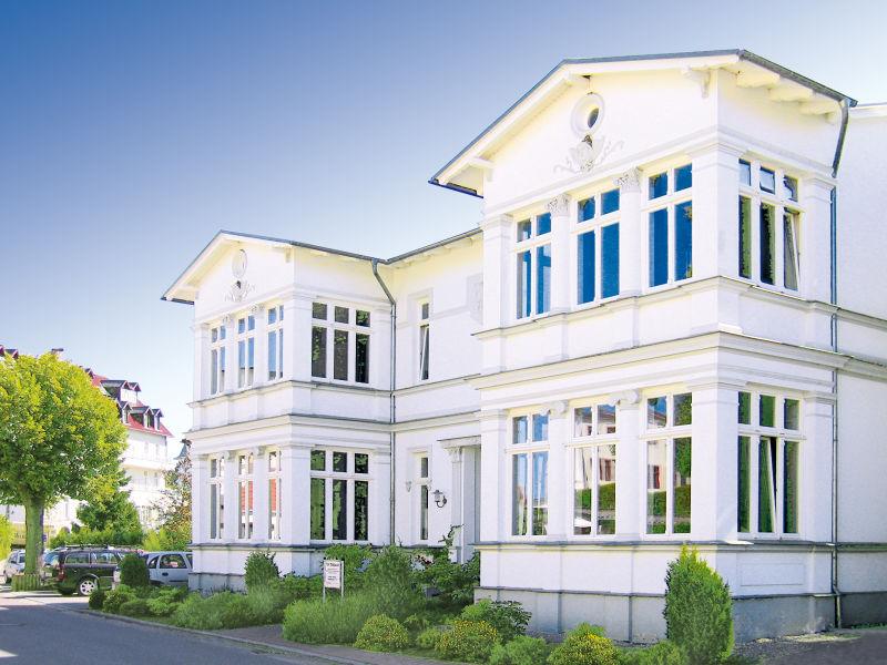 Ferienwohnung Alt-Ahlbeck D 011.008