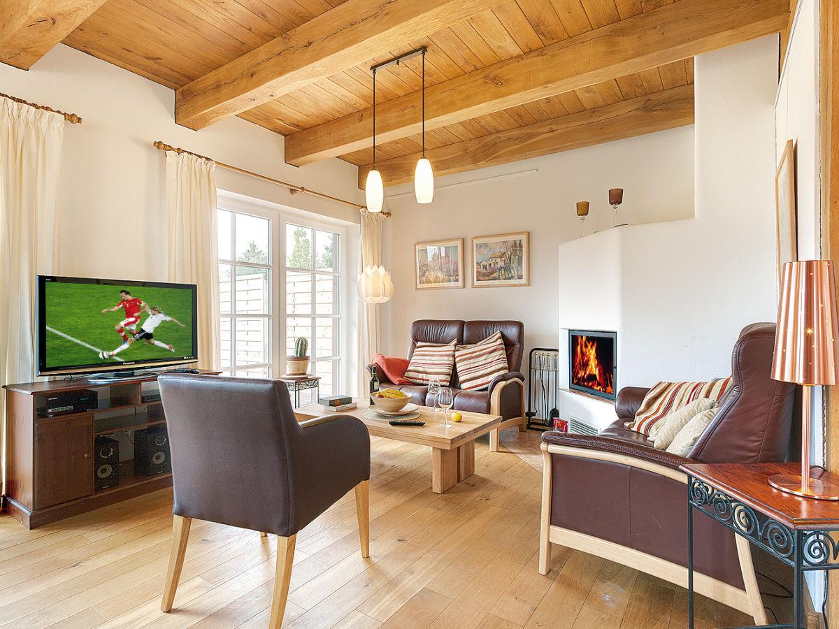 ferienhaus haus am strom d rankwitz firma frosch ferienh user alpiner h ttenservice. Black Bedroom Furniture Sets. Home Design Ideas