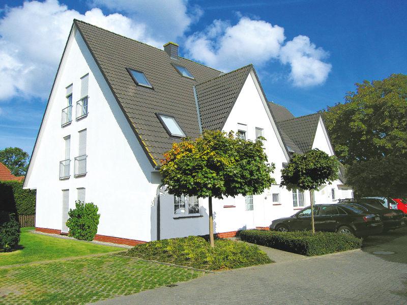Ferienwohnung Haus Kranich D 067.2820