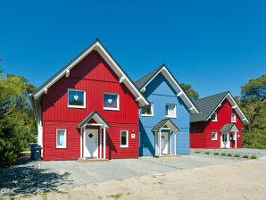 Ferienhaus Strandhaus Juli D 121.001
