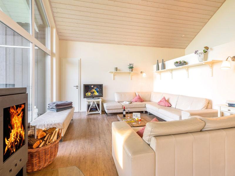 Ferienhaus Barré D 127.001