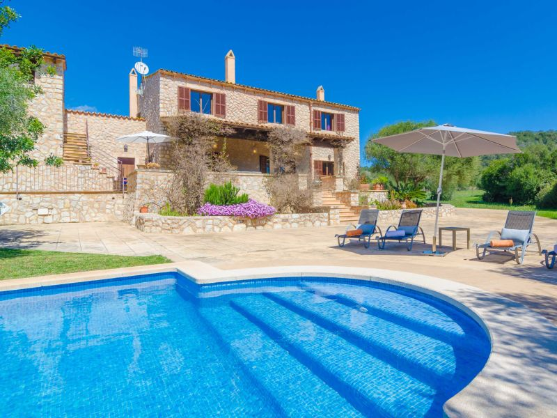 Villa Ses Morriones