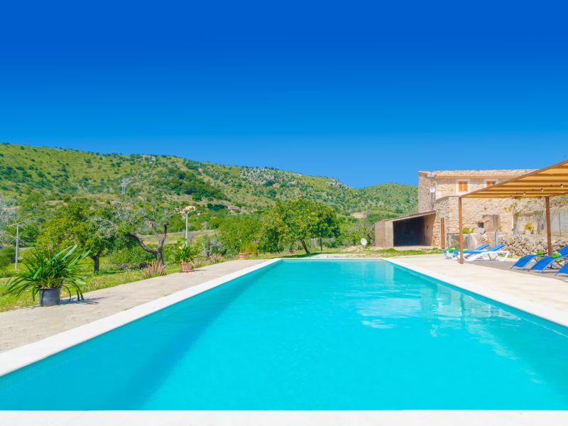 Villa Can Rich