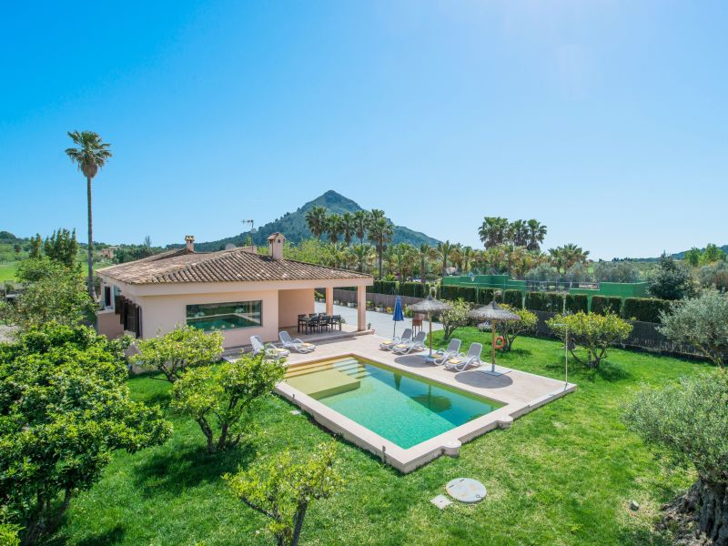 Villa Can Segué Nou