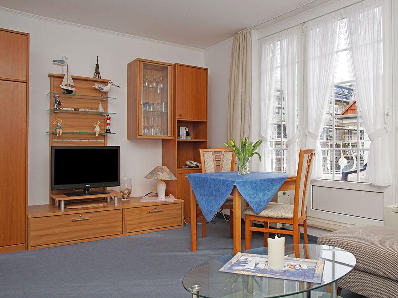 Ferienwohnung Fischerhus - Wohnung 5