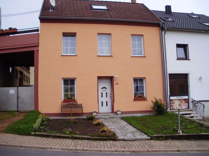 Ferienhaus Hubertus