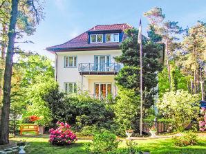 Ferienwohnung Haus Lübcke D 092.003