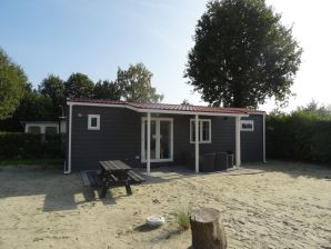 Bungalow Duin Lodge 6 Personen