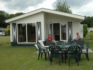Bungalow Ferienhaus 6 Personen