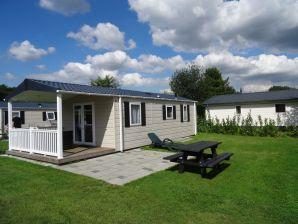 Bungalow Bos Lodge 4 Personen