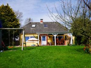 Ferienhaus Lille Erna