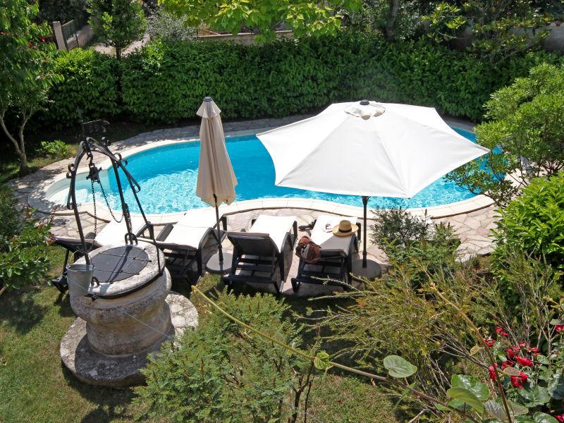 Paradise Luxus Ferienhaus in Pula