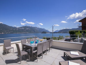 Holiday house Paradiso di Menaggio Penthouse - 2210
