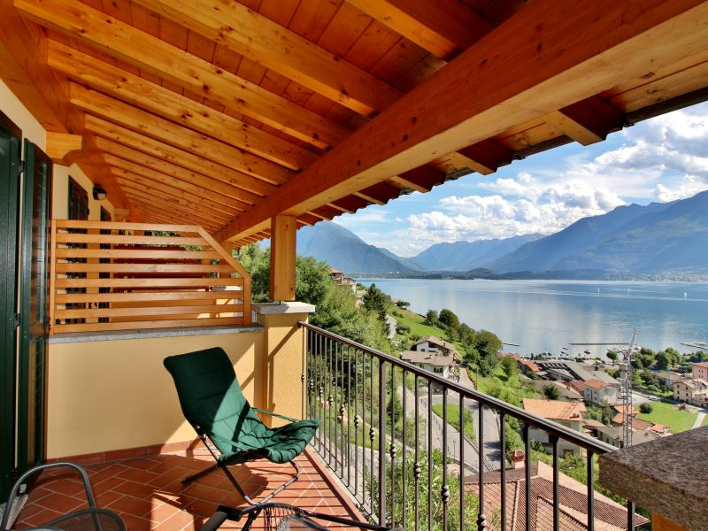 Apartment Residenza Vercana Giardino - 499