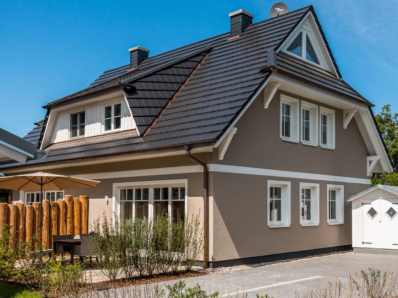 Ferienhaus Wind & Segel