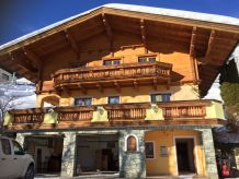 Holiday house Berghof Tauerngold in Bad Hofgastein