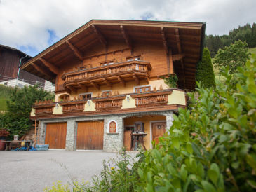 Ferienhaus Berghof Tauerngold