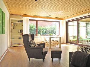 Ferienhaus Haus Sonnengarten