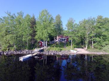 Ferienhaus Själö