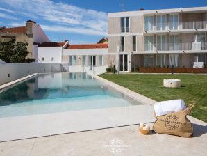 Apartment Mouraria Terrace mit Pool 56 von Lisbonne Collection