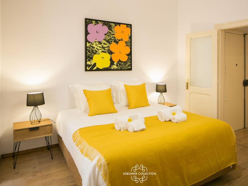Apartment Senhora da Gloria Pateo 64 von Lisbonne Collection