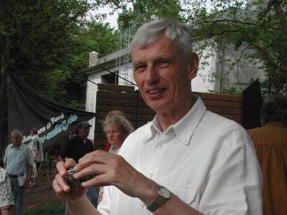 Ihr Gastgeber Jürgen Reuß