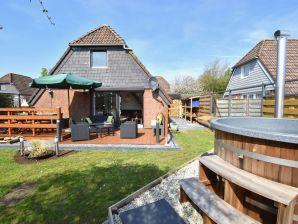 Ferienhaus De Zeediek