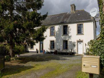 Ferienhaus La Couronne
