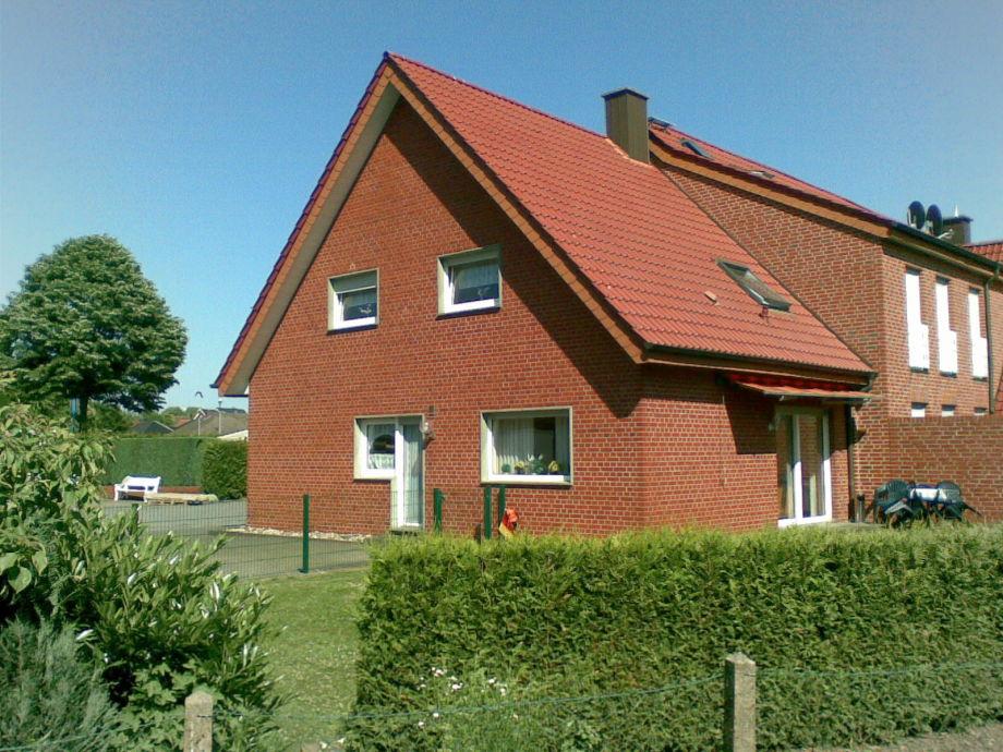 Ferienhaus Muensterland, 48720 Rosendahl