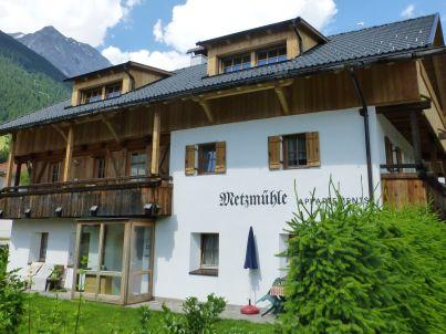 "1 - ""Metzmühle"""
