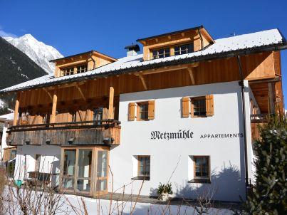 """Metzmühle"""