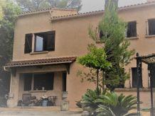 Ferienwohnung Villa Sans Souci