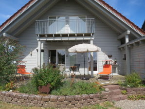 Ferienhaus Smilla