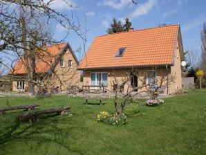 Ferienhaus Anne - Sophie (Lehmbau)