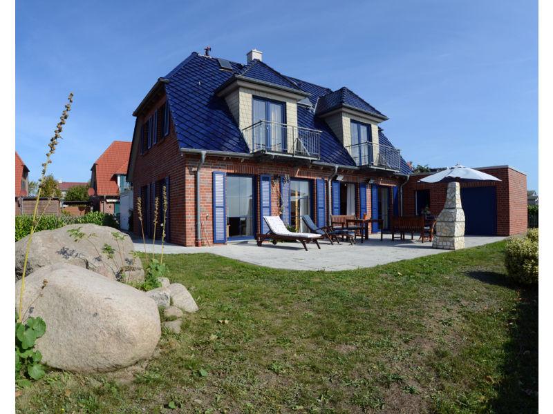 Ferienhaus Boddenperle
