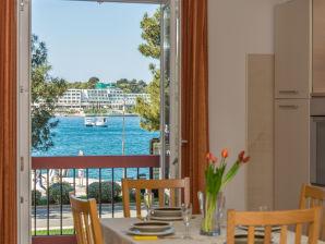 Holiday apartment Riva